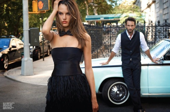 VOGUE BRAZIL Alessandra Ambrosio & Rodrigo Santoro by Eric Guillemain. December 2011, Yasmine Sterea, www.imageampilfied.com, Image Amplified (2)