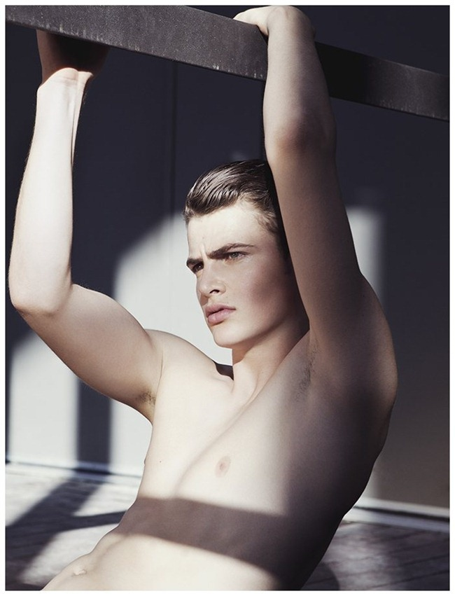 FEATURED MODEL Jan Aeberhard by Romain Duquesne. www.imageamplified.com, Image Amplified (7)