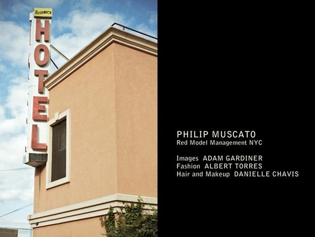 MASCULINE DOSAGE Philip Muscato by Adam Gaardiner. Albert Torres, www.imageamplified.com, Image Amplified (2)