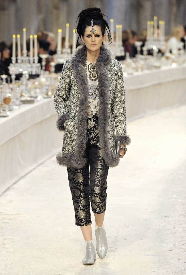 RUNWAY- Chanel Pre-Fall 2012 Collection in Bombay. www.imageamplified.com, Image Amplified5 (6)