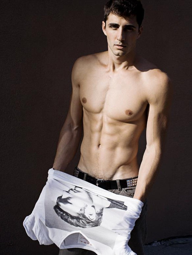 MASCULINE DOSAGE- Josh Truesdell by Rick Day. www.imageamplified.com, Image Amplified7