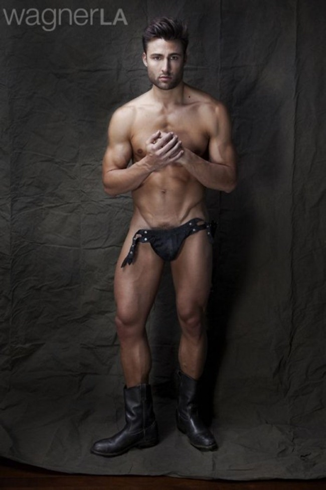 MASCULINE DOSAGE- John Strand by David Wagner. www.imageamplified.com, Image Amplified8