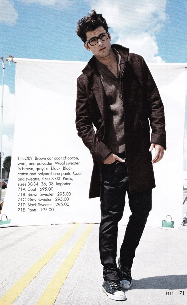 CAMPAIGN- Sean O'Pry & Cory Bond for Neiman Marcus. www.imageamplified.com, Image Amplified0