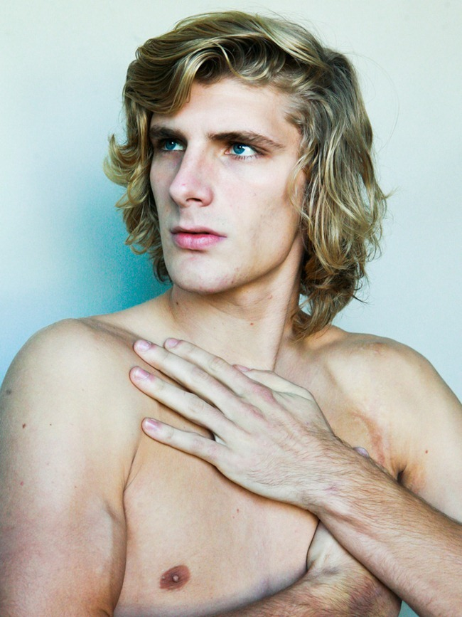 FEATURED MODEL- Chris Lucas by Christian Rios. www.imageamplified.com, Image Amplified2