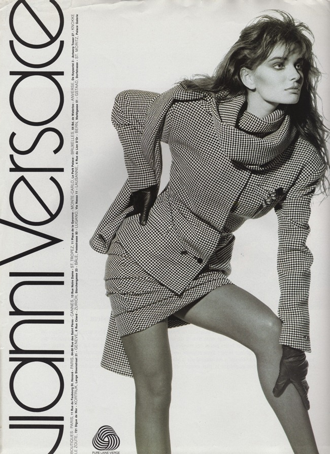 WE ♥ VERSACE- Christy Turlington for Versace Fall 1988. www.imageamplified.com, Image Amplified0