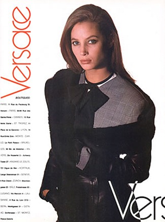 WE ♥ VERSACE- Christy Turlington for Versace Fall 1988. www.imageamplified.com, Image Amplified1 (1)
