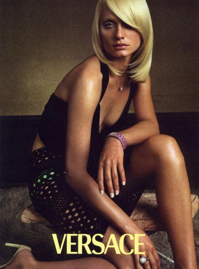 WE ♥ VERSACE- Amber Valletta for Versace Spring 2000 by Steven Meisel. www.imageamplified.com, Image Amplified2 (1)