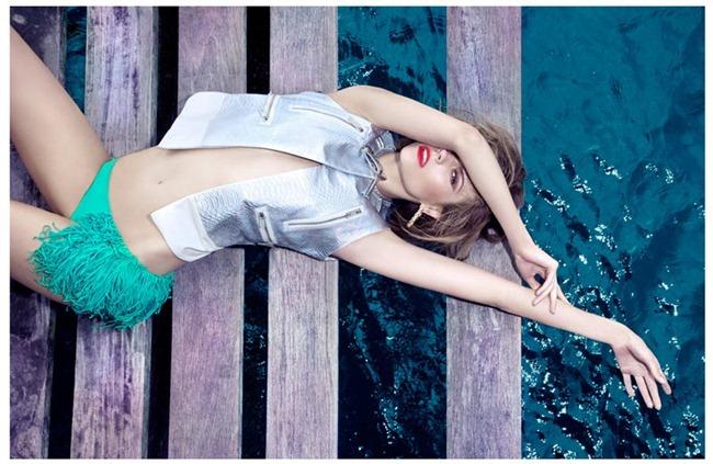 ELLE BRAZIL- Martha Streck by Manuel Nogueira. Rita Lazzarotti, January 2012, www.imageamplified.com, Image Amplified1