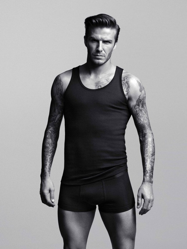 CAMPAIGN David Beckham in Bodywear for H&M. www.imageamplified.com, Image Amplified (1)