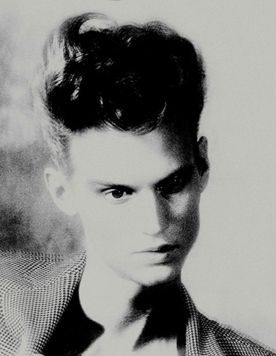 7TH MAN MAGAZINE- Simon Nessman in The Degrees of Symmetry by Matteo Zini. www.imageamplified.com, Image Amplified3