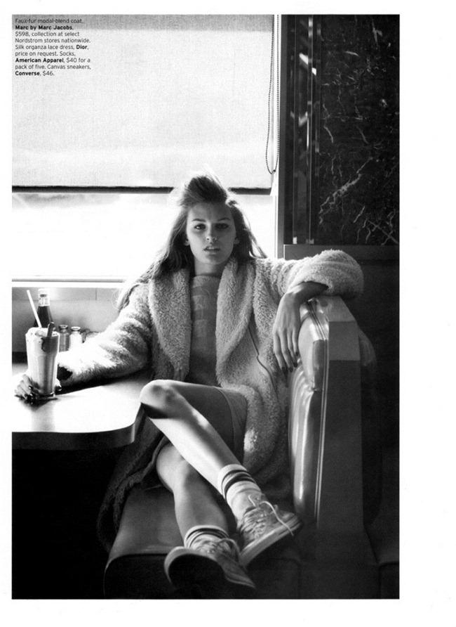 ELLE MAGAZINE- Ali Stephens in Teen Spirit by Bruno Staub. Beth Fenton, www.imageamplified.com, Image Amplified0