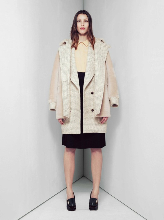 COLLECTION- Clare Waight Keller for Chloé Pre-Fall 2012. www.imageamplified.com, Image Amplified5