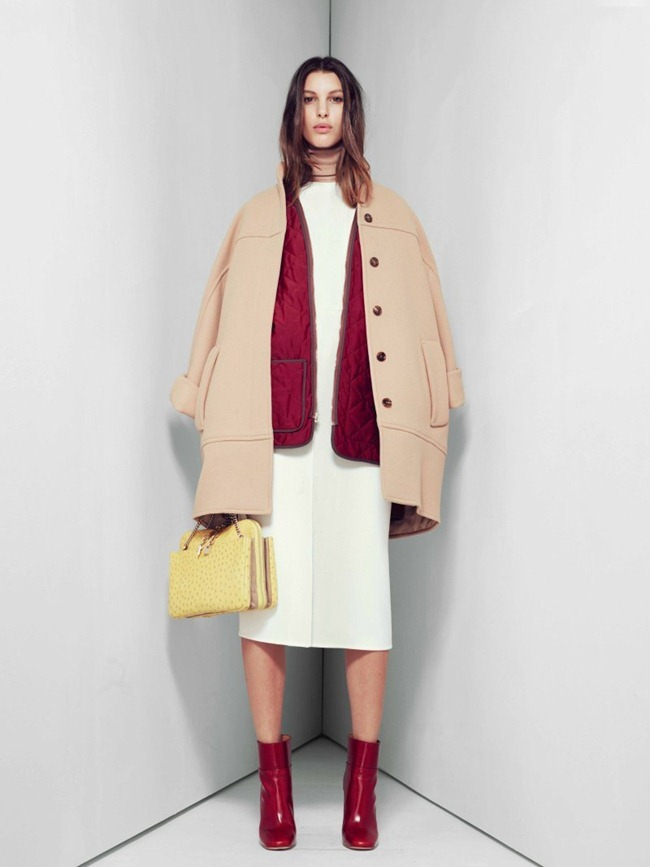 COLLECTION- Clare Waight Keller for Chloé Pre-Fall 2012. www.imageamplified.com, Image Amplified2