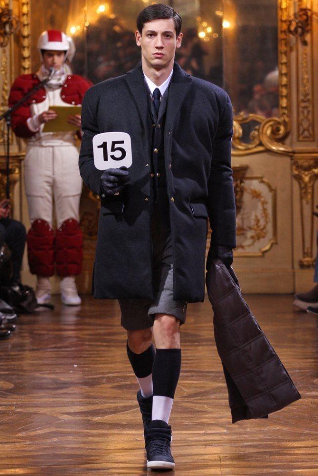 MILAN FASHION WEEK- Moncler Gamme Bleu Men's Fall 2012. www.imageamplified.com, Image Amplified3 (1)