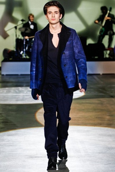 MILAN FASHION WEEK- Iceberg Men's Fall 2012. www.imageamplified.com, Image Amplified4 (2)