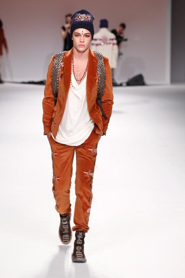 MILAN FASHION WEEK- Frankie Morello Men's Fall 2012. www.imageamplified.com, Image Amplified5 (1)