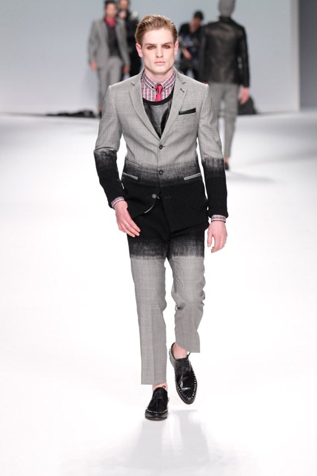 MILAN FASHION WEEK- Frankie Morello Men's Fall 2012. www.imageamplified.com, Image Amplified0 (3)