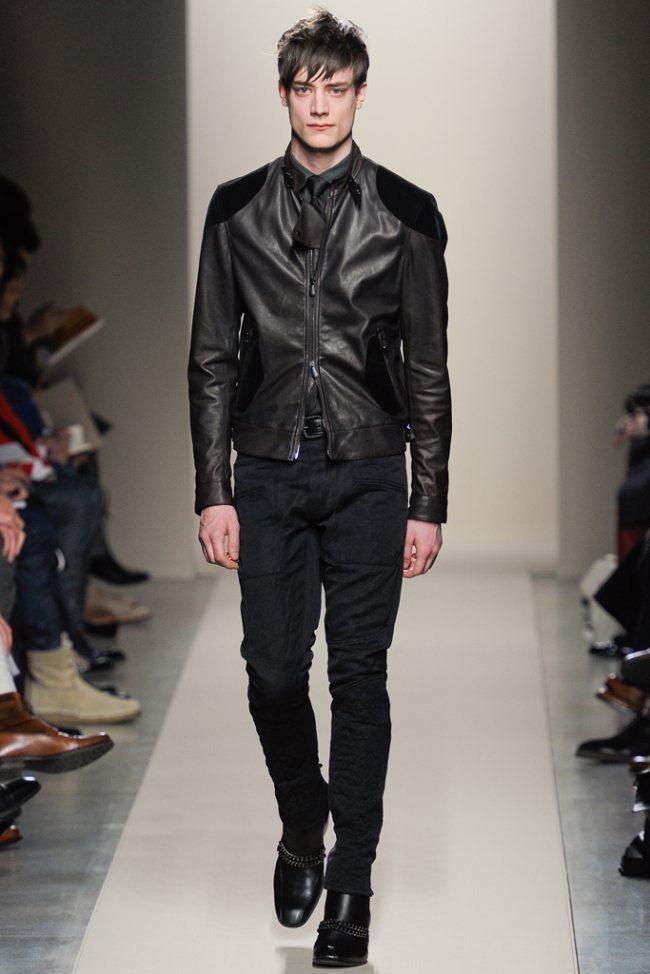 MILAN FASHION WEEK- Bottega Veneta Men's Fall 2012. www.imageamplified.com, Image Amplified6 (2)