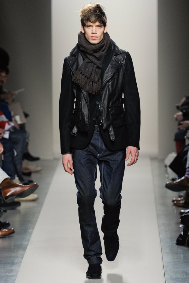 MILAN FASHION WEEK- Bottega Veneta Men's Fall 2012. www.imageamplified.com, Image Amplified9 (1)
