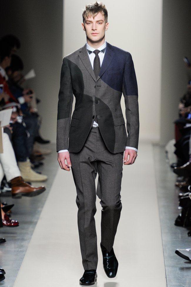 MILAN FASHION WEEK- Bottega Veneta Men's Fall 2012. www.imageamplified.com, Image Amplified9