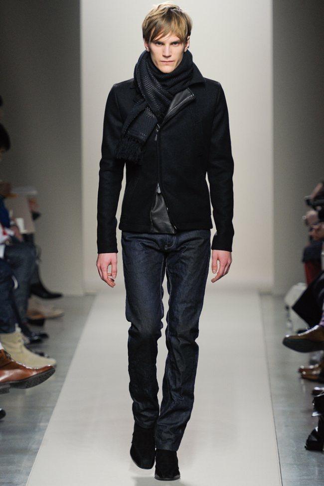 MILAN FASHION WEEK- Bottega Veneta Men's Fall 2012. www.imageamplified.com, Image Amplified0 (1)