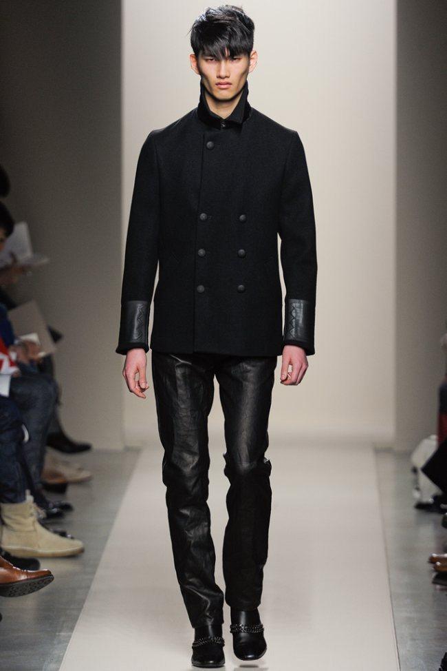 MILAN FASHION WEEK- Bottega Veneta Men's Fall 2012. www.imageamplified.com, Image Amplified0 (2)