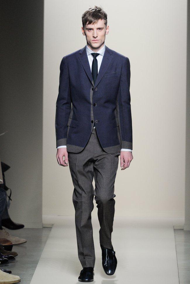 MILAN FASHION WEEK- Bottega Veneta Men's Fall 2012. www.imageamplified.com, Image Amplified0