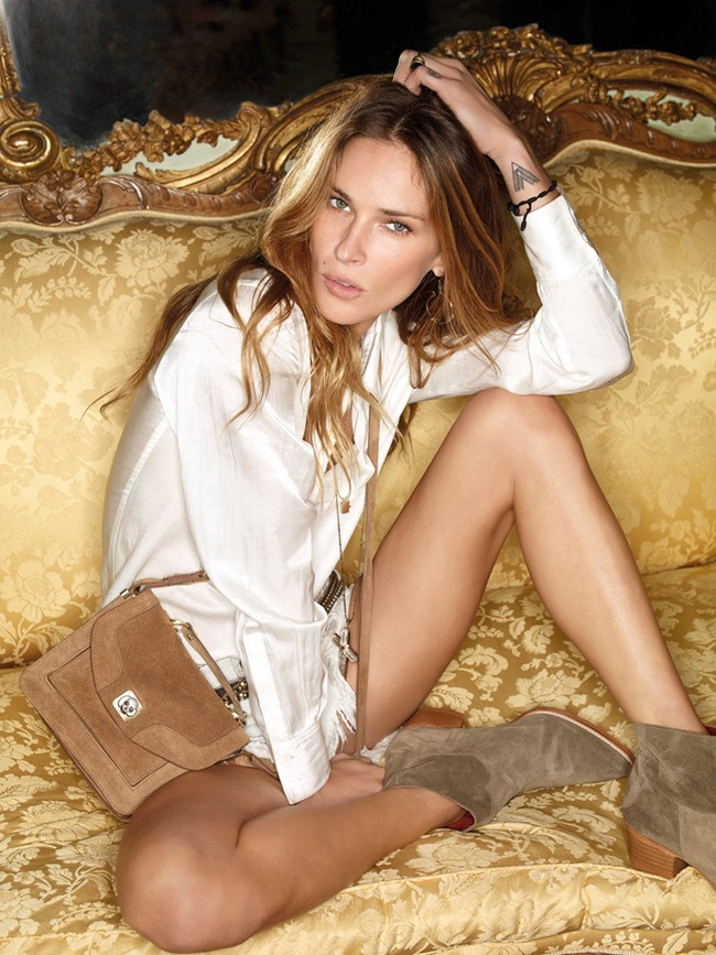 CAMPAIGN- Erin Wasson for Zadig & Voltaire Spring 2012 by Fred Meylan. www.imageamplified.com, Image Amplified1