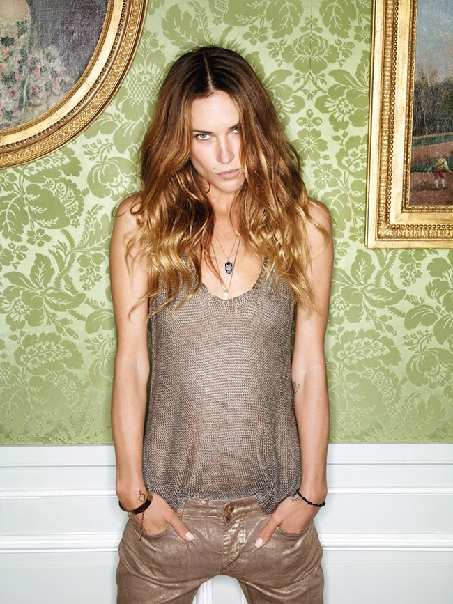 CAMPAIGN- Erin Wasson for Zadig & Voltaire Spring 2012 by Fred Meylan. www.imageamplified.com, Image Amplified3