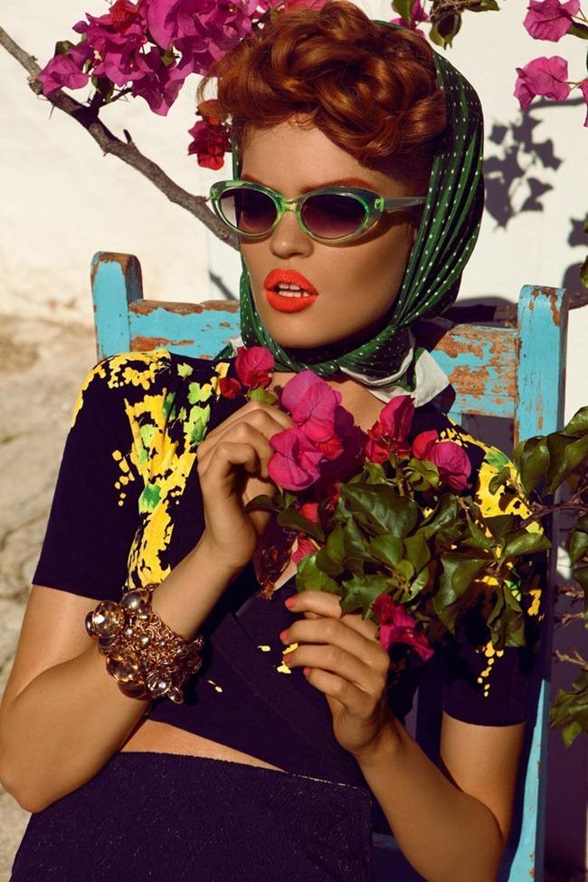 L'OFFICIEL PARIS Luisa Bianchin by Alexander Neumann. Vanessa Bellugeon, February 2012, www.imageamplified.com, Image Ampilfied (6)