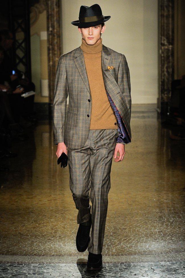 MILAN FASHION WEEK- Moschino Men's Fall 2012. www.imageamplified.com, Image Amplified6 (1)