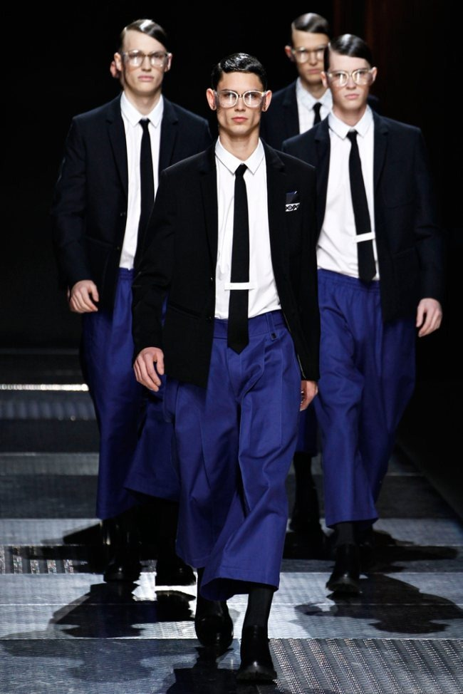 PARIS FASHION WEEK- Kris Van Assche Men's Fall 2012. www.imageamplified.com, Image Amplified0 (3)