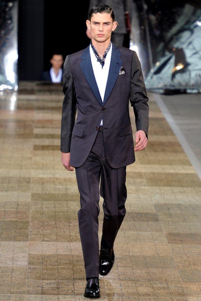 PARIS FASHION WEEK- Louis Vuitton Men's Fall 2012. www.imageamplified.com, Image Amplified4 (3)