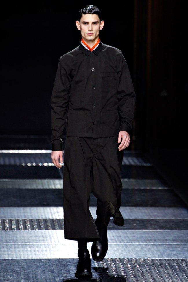 PARIS FASHION WEEK- Kris Van Assche Men's Fall 2012. www.imageamplified.com, Image Amplified3