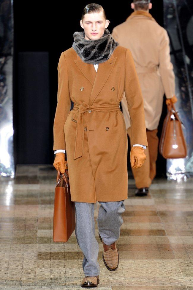 PARIS FASHION WEEK- Louis Vuitton Men's Fall 2012. www.imageamplified.com, Image Amplified1