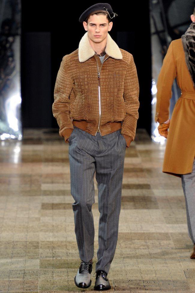 PARIS FASHION WEEK- Louis Vuitton Men's Fall 2012. www.imageamplified.com, Image Amplified3