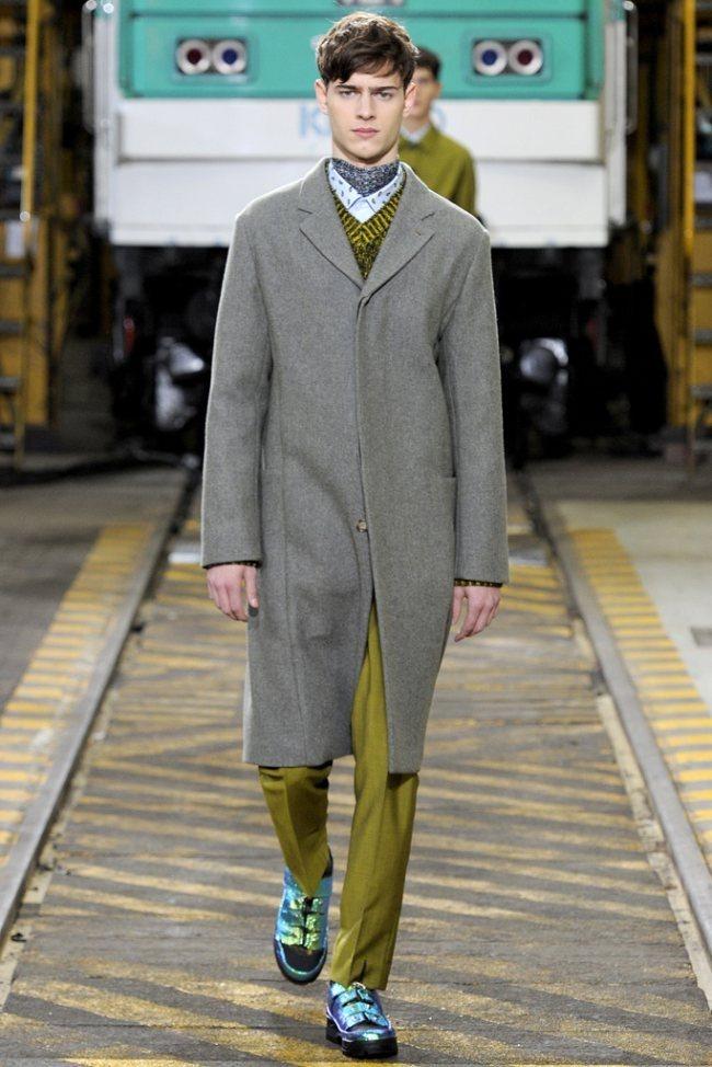 PARIS FASHION WEEK- Kenzo Men's Fall 2012. www.imageamplified.com, Image Amplified0 (1)