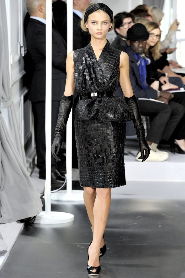 PARIS HAUTE COUTURE Dior Spring 2012 Couture. www.imageamplified.com, Image Amplified (2)