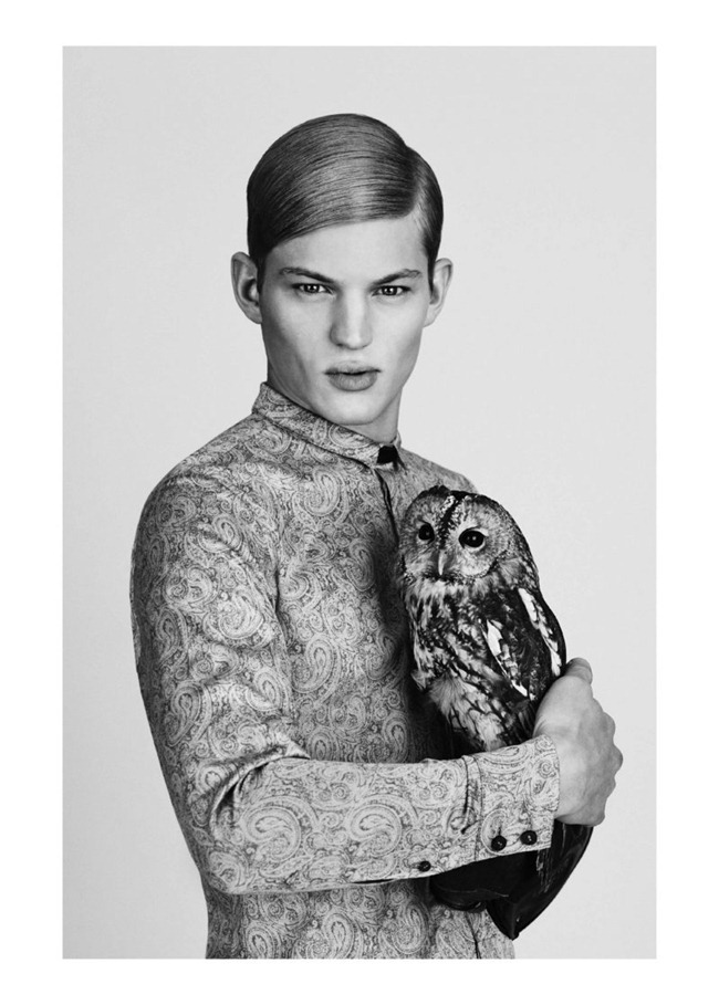 CAMPAIGN Sebastian Sauve for Sopopular Fall 2012 by Sabrina Theissen. www.imageamplified.com, Image Amplified (1)