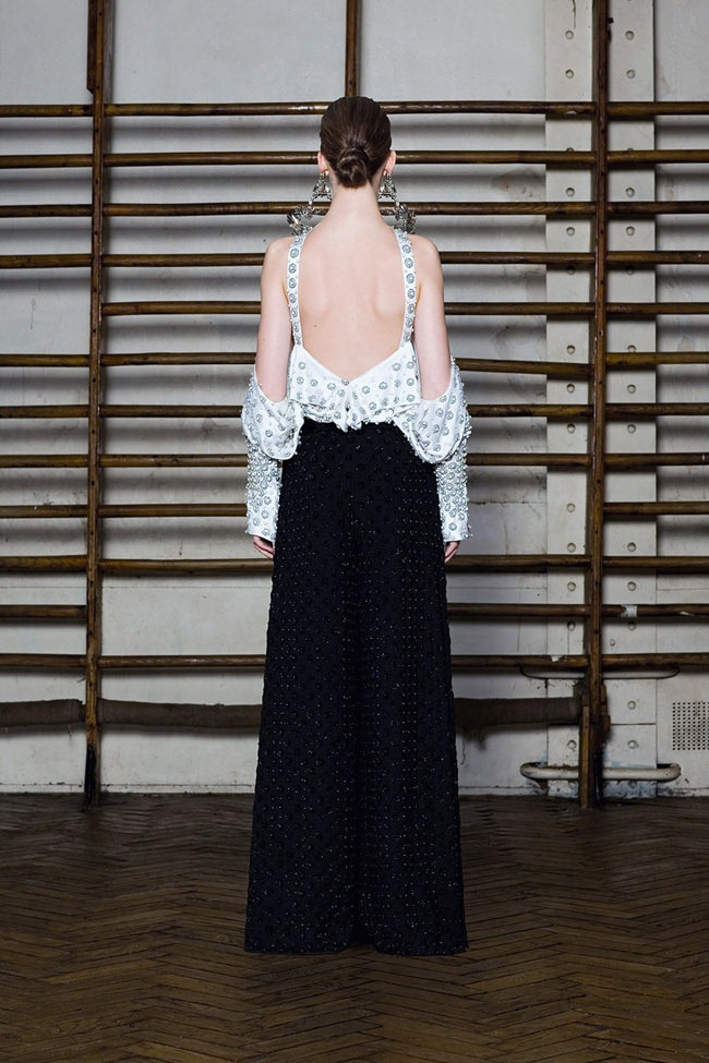 PARIS HAUTE COUTURE Givenchy Spring 2012 Couture. www.imageamplified.com, Image Amplified (13)