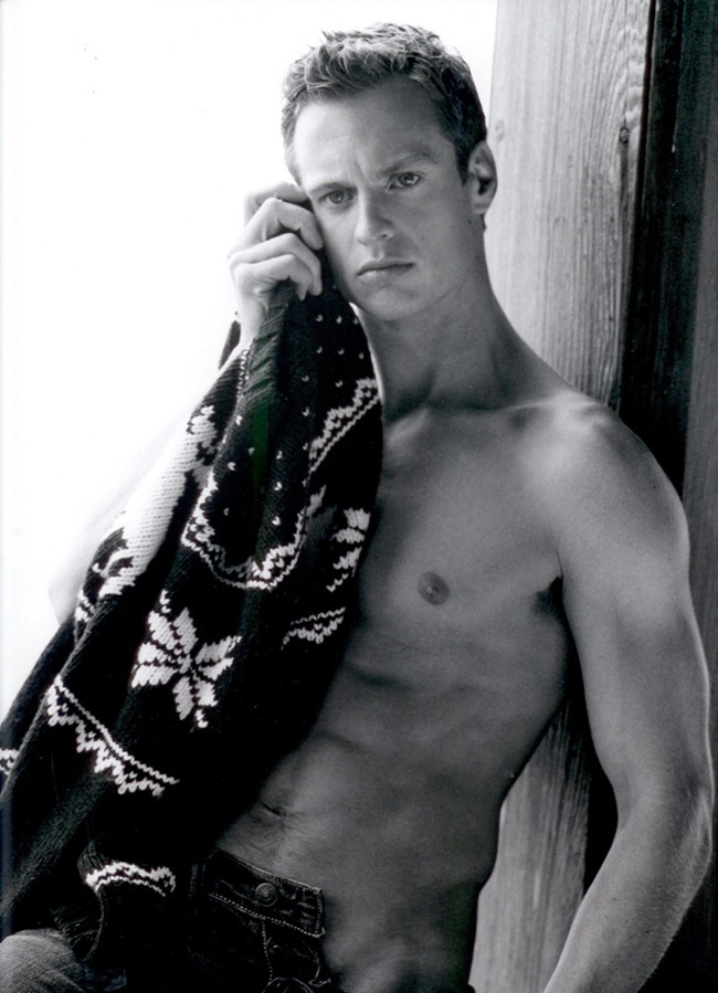 MASCULINE DOSAGE Max Papendieck by Bruce Weber. www.imageamplified.com, Image Amplified (2)