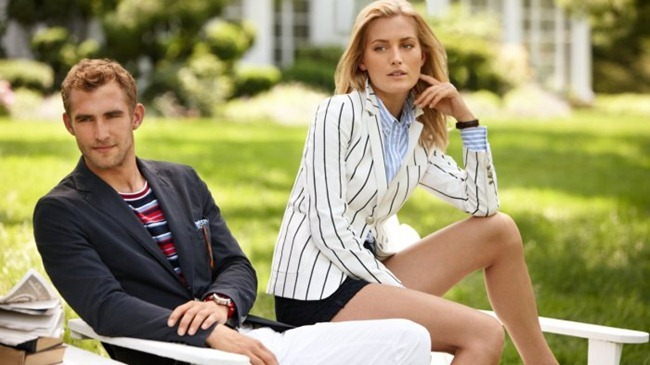 CAMPAIGN Garrett Neff & Will Chalker for Gant Spring 2012. www.imageamplified.com, Image Amplified (2)