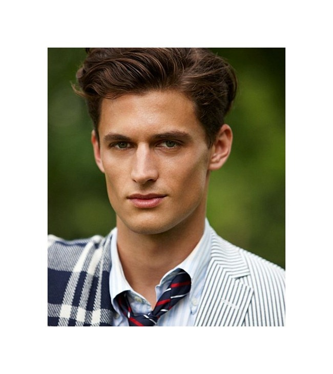 CAMPAIGN Garrett Neff & Will Chalker for Gant Spring 2012. www.imageamplified.com, Image Amplified (3)