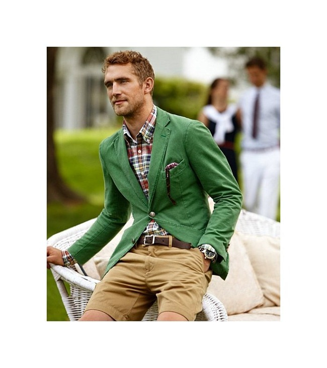 CAMPAIGN Garrett Neff & Will Chalker for Gant Spring 2012. www.imageamplified.com, Image Amplified (4)