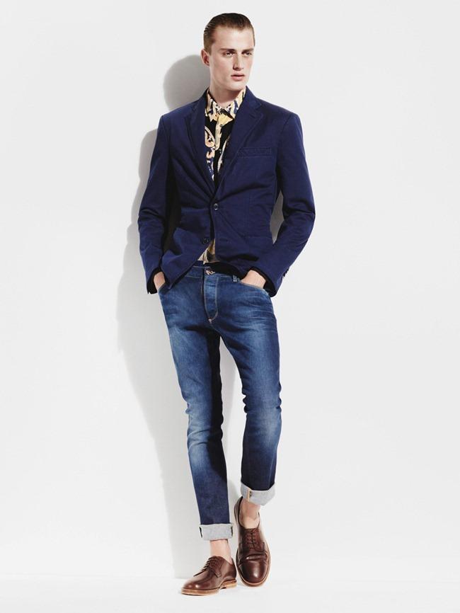 CAMPAIGN- Bastiaan Van Gaalen for Zara Spring 2012. www.imageamplified.com, Image Amplified0
