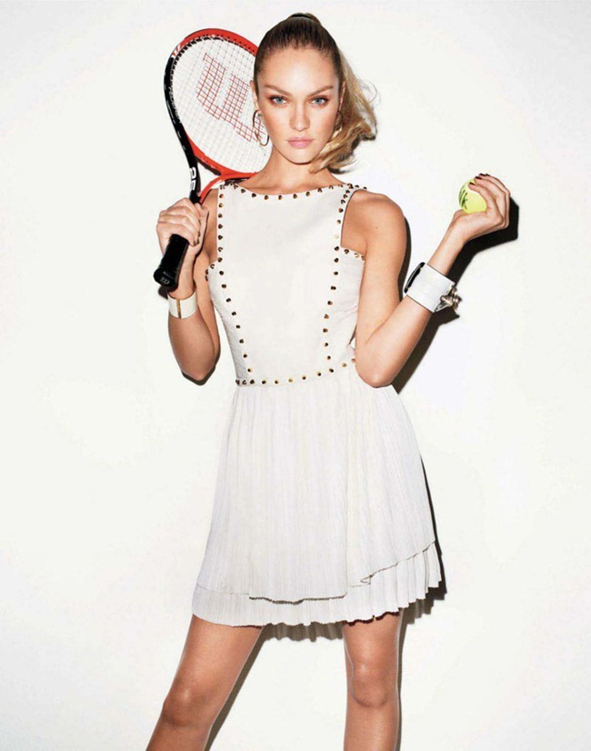HARPER'S BAZAAR MAGAZINE Candice Swanepoel in Game On by Terry Richardson. Brana Wolf, February 2012, www.imageamplified.com, Image Amplified (1)