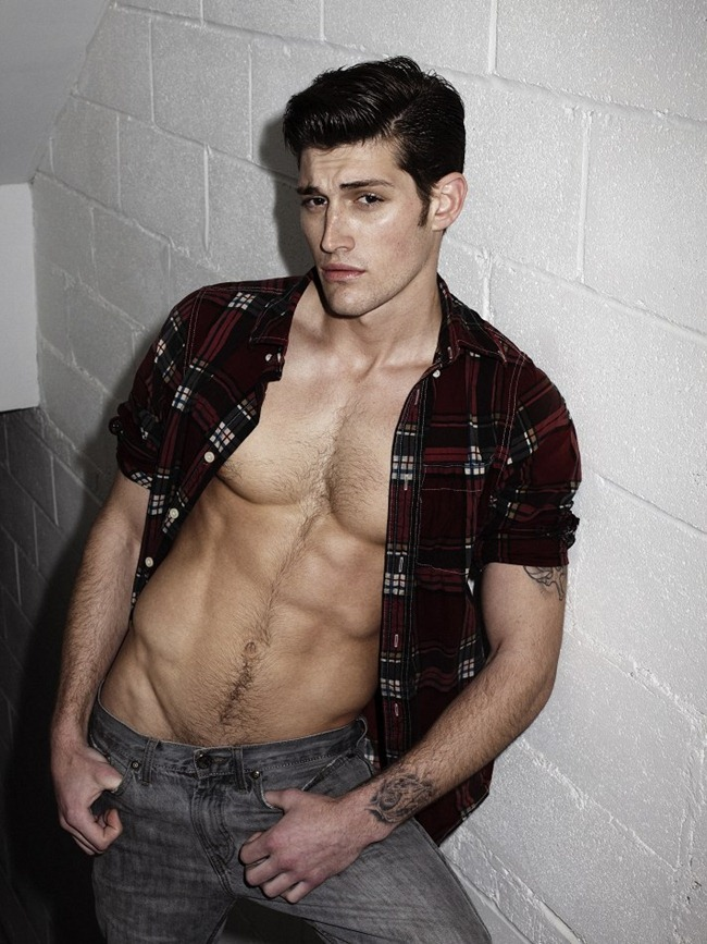 MASCULINE DOSAGE- Phillip Muscato by Greg Vaughan. www.imageamplified.com, Image Amplified8