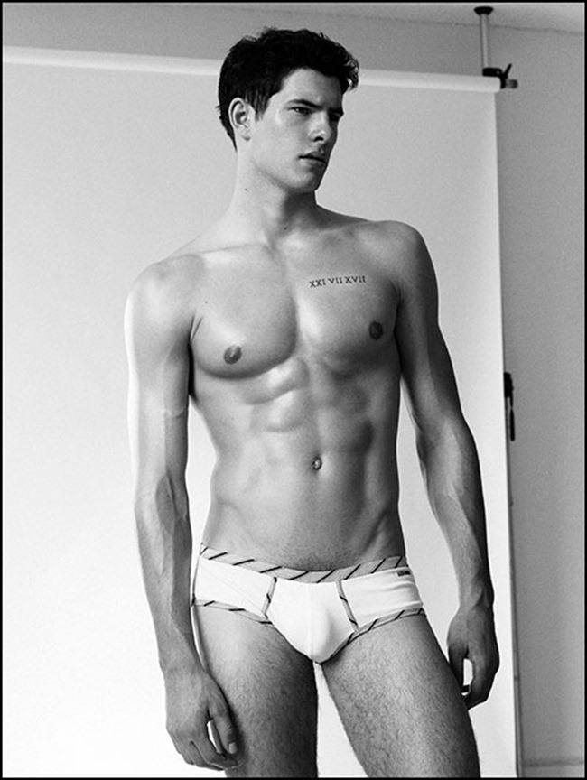 MASCULINE DOSAGE- Adrien France by Gregory Vaughan. www.imageamplified.com, Image Amplified7