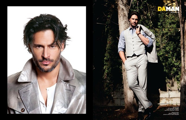 DAMAN INDONESIA- Joe Manganiello in Rugged Appeal by Mitchell Nguyen McCormack. Joshua Seth, March 2012, www.imageamplified.com, Image Amplified5