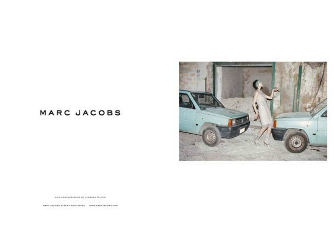CAMPAIGN Xiao Wen for Marc Jacobs  Spring 2012 by Juergen Teller. www.imageamplified.com, Image Amplified (10)